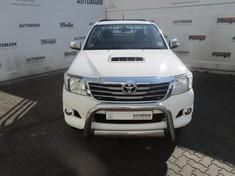 2015 Toyota Hilux 3.0 D-4D LEGEND 45 RB Single Cab Bakkie Gauteng Pretoria_2