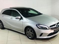 2018 Mercedes-Benz A-Class A 220d Urban Auto Western Cape Cape Town_0
