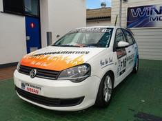 2010 Volkswagen Polo Vivo 1.4 Trendline Western Cape