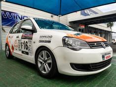 2010 Volkswagen Polo Vivo 1.4 Trendline Western Cape Cape Town_1