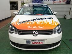 2010 Volkswagen Polo Vivo 1.4 Trendline Western Cape Cape Town_2