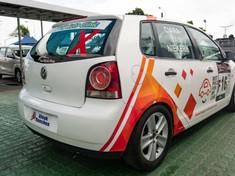 2010 Volkswagen Polo Vivo 1.4 Trendline Western Cape Cape Town_3
