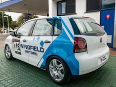 2010 Volkswagen Polo Vivo 1.4 Trendline Western Cape Cape Town_4