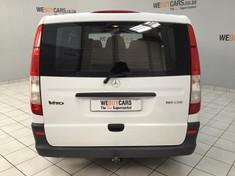 2011 Mercedes-Benz Vito 113 Cdi Function  Gauteng Centurion_1