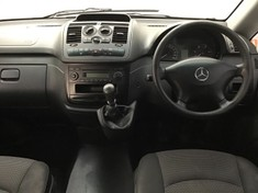 2011 Mercedes-Benz Vito 113 Cdi Function  Gauteng Centurion_2