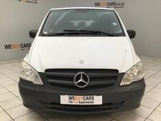 2011 Mercedes-Benz Vito 113 Cdi Function  Gauteng Centurion_3