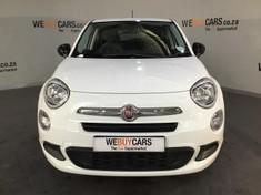 2016 Fiat 500X 1.6 Pop Star Western Cape Cape Town_3