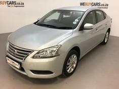 2014 Nissan Sentra 1.6 Acenta Eastern Cape