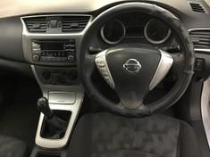 2014 Nissan Sentra 1.6 Acenta Eastern Cape Port Elizabeth_2