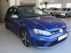 2016 Volkswagen Golf GOLF VII 2.0 TSI R DSG Eastern Cape East London_0