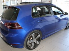2016 Volkswagen Golf GOLF VII 2.0 TSI R DSG Eastern Cape East London_3