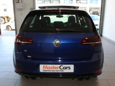 2016 Volkswagen Golf GOLF VII 2.0 TSI R DSG Eastern Cape East London_4