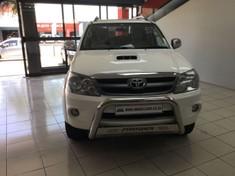 2007 Toyota Fortuner 3.0d-4d Rb  Mpumalanga Middelburg_1