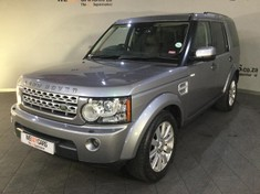 2012 Land Rover Discovery 4 3.0 Tdv6 Hse  Western Cape