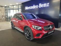 2017 Mercedes-Benz GLC AMG 43 4MATIC Gauteng