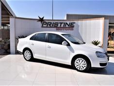 2011 Volkswagen Jetta 1.6 Trendline  Gauteng