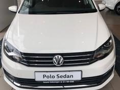 2019 Volkswagen Polo GP 1.6 Comfortline Gauteng
