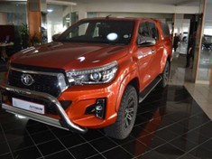 2019 Toyota Hilux 4.0 V6 Raider 4X4 Auto Double Cab Bakkie Western Cape Kuils River_0