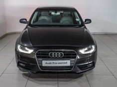 2014 Audi A4 2.0 Tdi Se  Western Cape