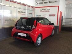 2019 Toyota Aygo 1.0 X-Play 5-Door Mpumalanga Witbank_3