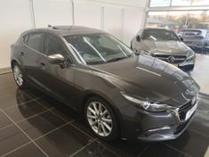 2017 Mazda 3 2.0 Astina 5-Door Gauteng