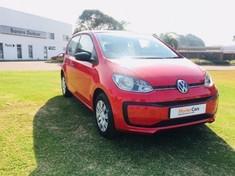 2018 Volkswagen Up Move UP 1.0 5-Door Kwazulu Natal