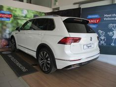 2019 Volkswagen Tiguan 2.0 TSI Highline 4MOT DSG North West Province Rustenburg_4