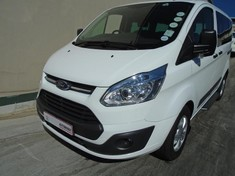 2013 Ford Tourneo 2.2D Trend SWB (92KW) Gauteng