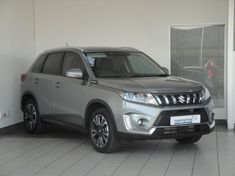 2019 Suzuki Vitara 1.4T GLX Gauteng