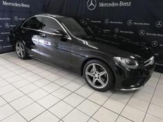 2014 Mercedes-Benz C-Class C220 Bluetec AMG Line Auto Western Cape