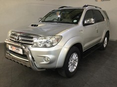 2009 Toyota Fortuner 3.0d-4d 4x4  Western Cape