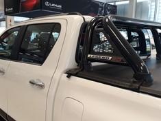 2020 Toyota Hilux 2.8 GD-6 LEGEND 50 4X4 Auto Double Cab Bakkie Kwazulu Natal Hillcrest_2