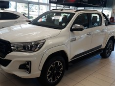 2020 Toyota Hilux 2.8 GD-6 RB Auto LEGEND 50 Double Cab Bakkie Kwazulu Natal