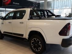 2020 Toyota Hilux 2.8 GD-6 RB Auto LEGEND 50 Double Cab Bakkie Kwazulu Natal Hillcrest_1