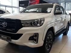 2020 Toyota Hilux 2.8 GD-6 RB Auto LEGEND 50 Double Cab Bakkie Kwazulu Natal Hillcrest_2