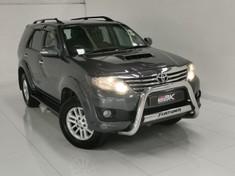 2013 Toyota Fortuner 2.5d-4d Rb A/t  Gauteng
