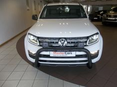2019 Volkswagen Amarok 2.0 BiTDi Dark Label 4MOT Auto Double Cab Bakkie Gauteng