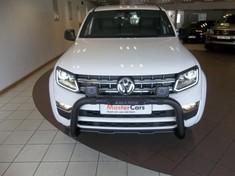 2019 Volkswagen Amarok 2.0 BiTDi Dark Label 4MOT Auto Double Cab Bakkie Gauteng Krugersdorp_0