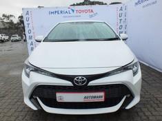 2019 Toyota Corolla 1.2T XR CVT 5-Door Western Cape Brackenfell_1
