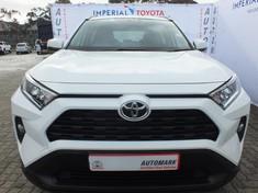 2019 Toyota Rav 4 2.0 GX Western Cape Brackenfell_1