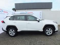 2019 Toyota Rav 4 2.0 GX Western Cape Brackenfell_2