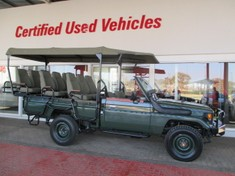 Toyota Land Cruiser for Sale (Used)