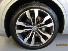 2019 Volkswagen Touareg 3.0 TDI V6 Executive Kwazulu Natal Hillcrest_3