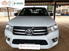 2017 Toyota Hilux 2.8 GD-6 Raider 4x4 Extended Cab Bakkie Gauteng