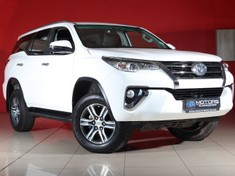 2018 Toyota Fortuner 2.4GD-6 R/B Auto North West Province