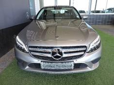 2019 Mercedes-Benz C-Class C220d Auto Free State Bloemfontein_1