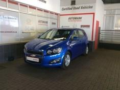 2013 Chevrolet Sonic 1.6 Ls 5dr  Mpumalanga