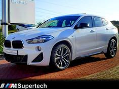 2018 BMW X2 sDRIVE18i M Sport Auto F39 Kwazulu Natal Durban_3