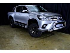 2016 Toyota Hilux 2.8 GD-6 RB Raider Double Cab Bakkie Auto Gauteng Centurion_1