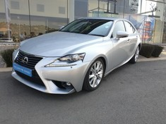 2016 Lexus IS 200T EX Gauteng